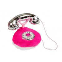 Inlea4Fun TELEPHONE DREAM MUSIC Klasszikus tárcsás játék telefon