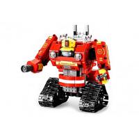 Inlea4Fun RC Dreadnaught távirányítós építőkészlet  - robot