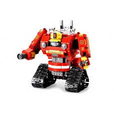 Inlea4Fun RC Dreadnaught távirányítós építőkészlet  - robot Előnézet