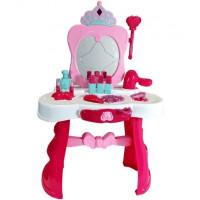 Szépítkező asztal Inlea4Fun NEW FASHION