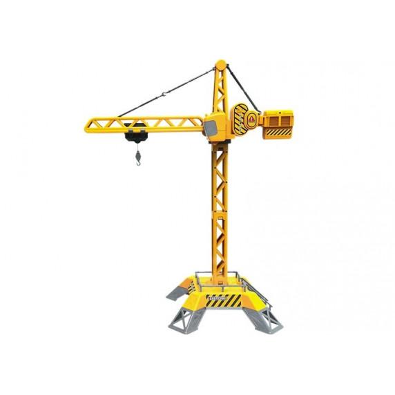 RC Távirányítós daru 60 cm Inlea4Fun TOWER CRANE