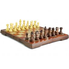 Mágneses úti sakk készlet Inlea4Fun CLASSICAL CHESS Előnézet