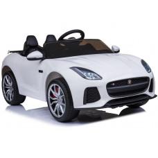 Jaguar F-Type elektromos kiasutó - fehér Előnézet