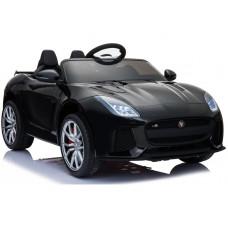 Jaguar F-Type elektromos kiasutó - fekete Előnézet