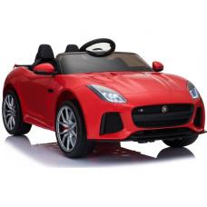 Jaguar F-Type elektromos kiasutó - piros Előnézet