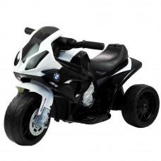 BMW S1000 RR Mini Elektromos háromkerekű fekete Előnézet