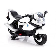 Inlea4Fun LB9909 Elektromos kismotor - fehér Előnézet