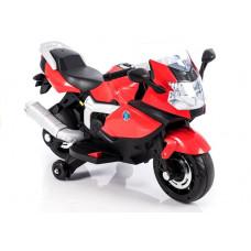 Inlea4Fun LB9909 Elektromos kismotor - piros Előnézet