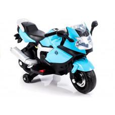 Inlea4Fun LB9909 Elektromos kismotor - kék Előnézet