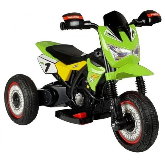 Elektromos háromkerekű GTM2288-A - zöld