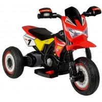 Elektromos háromkerekű GTM2288-A - piros