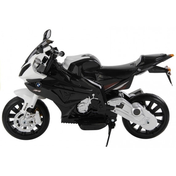 Elektromos motor BMW S1000 RR - Fekete