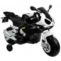 BMW S1000 RR Elektromos motor - Fekete
