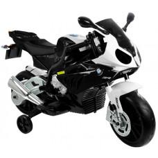 BMW S1000 RR Elektromos motor - Fekete Előnézet
