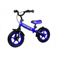 Inlea4Fun MARIO Lean Bike futóbicikli - sötét kék