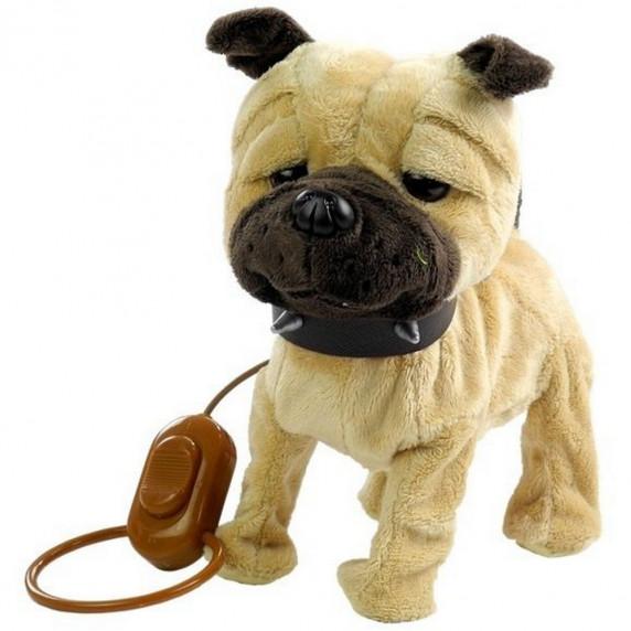 Interaktív kutyus Inlea4Fun - Bobby