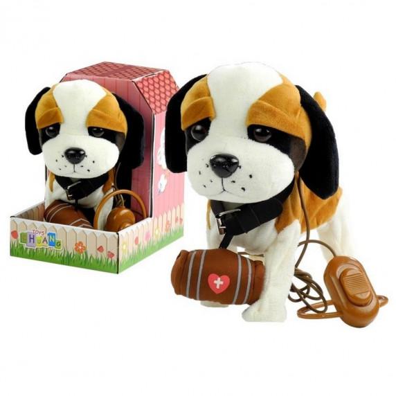 Inlea4Fun interaktív kutyus - Benny