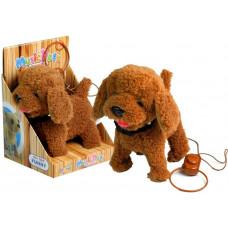 Inlea4Fun interaktív kutyus - Pudli Előnézet