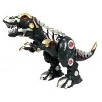 RC Interaktív távirányítós dinoszaurusz Inlea4Fun MECHANICAL DINOSAUR