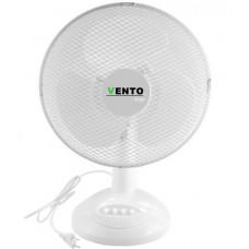 VENTO asztali ventilátor 30 cm 40W - fehér Előnézet