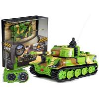 RC Tank The Armor Corps Távirányítós tank 1:72