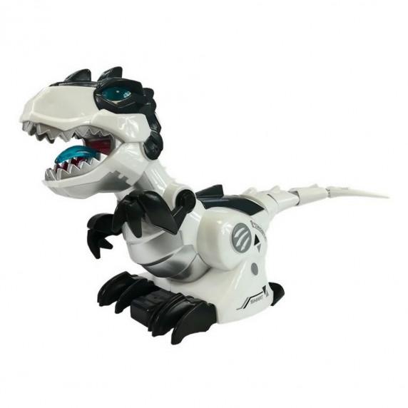 RC Távirányítós Tyrannosaurus Rex Inlea4Fun MECHANICAL DINOSAUR