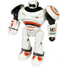 Inlea4Fun RC DefenderS Robot távirányítós harci robot 33 cm Előnézet