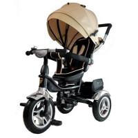 Tricikli Inlea4Fun PRO600 - krém