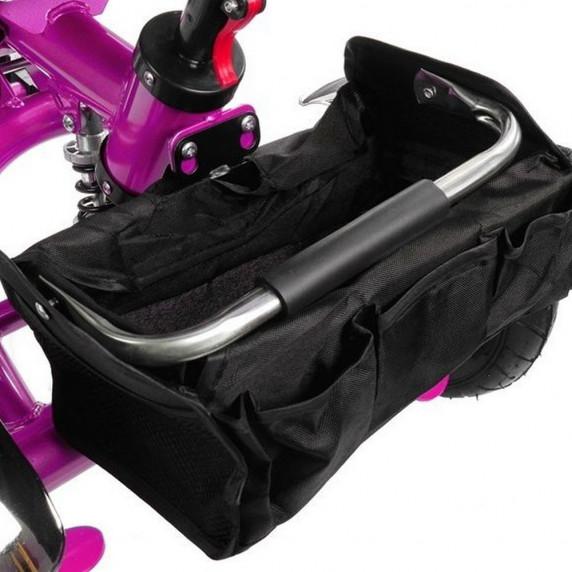 Tricikli Inlea4Fun PRO600 - lila