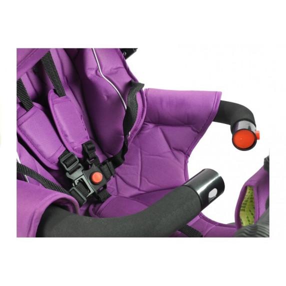 Tricikli Inlea4Fun PRO700 - lila