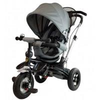 Tricikli Inlea4Fun PRO700 - szürke