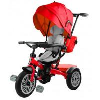 Tricikli Inlea4Fun PRO800 - piros