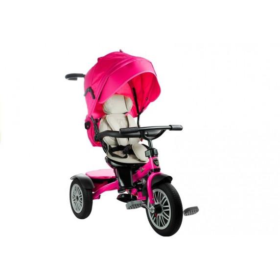 Tricikli Inlea4Fun PRO800 - rózsaszín