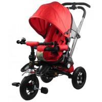 Tricikli Inlea4Fun PRO700 - piros