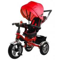 Tricikli Inlea4Fun PRO600 - piros