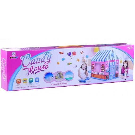 Inlea4Fun CAKE játszósátor - Cukrászda