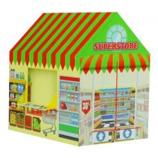 Inlea4Fun Supermarket gyerek sátor Előnézet