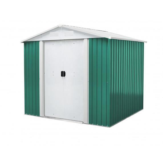 MAXTORE 86 Kerti tároló ház - Zöld