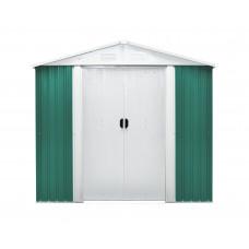 MAXTORE 1012 Kerti tároló ház - Zöld Előnézet