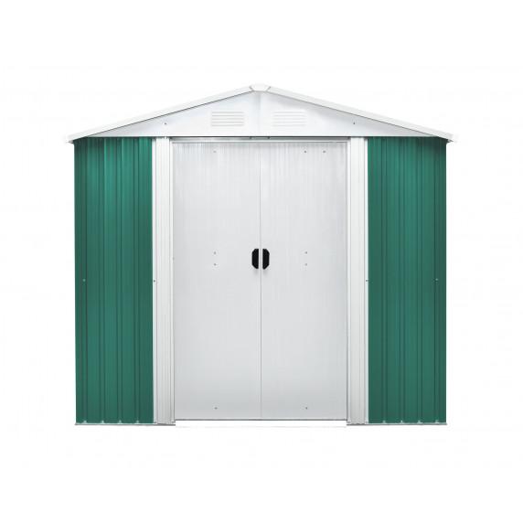 MAXTORE 108 Kerti tároló ház - Zöld