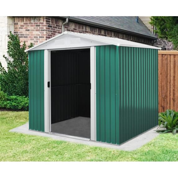 MAXTORE 1012 Kerti tároló ház - Zöld