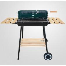 Kerti faszén grill MIR244  Előnézet