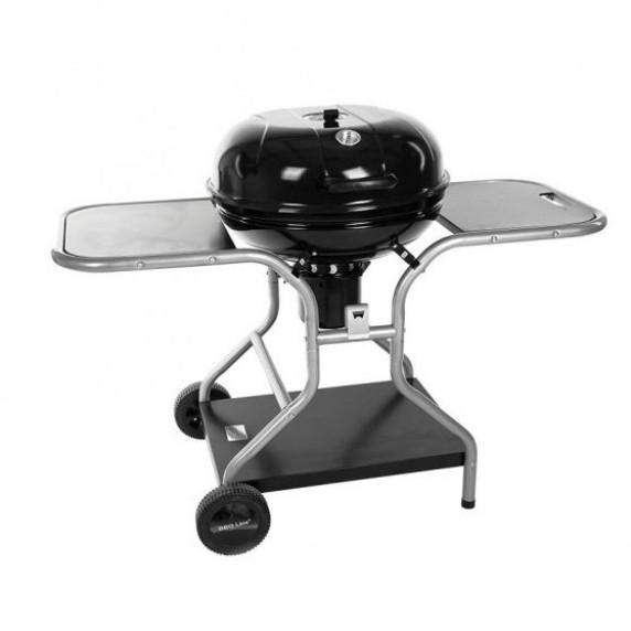 Szenes grill fedéllel MIRPOL MIR571