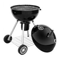 Szenes grill fedéllel MIRPOL MIR225J
