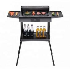 Kerti grill elektromos BBQ Line MIR-EE003 Előnézet