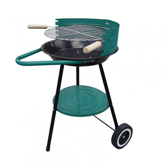 Faszenes kerti grillsütő MIR230