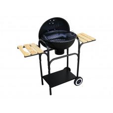 Szenes grill fedéllel MIRPOL MIR270 Előnézet