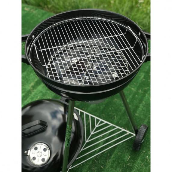 Szenes grill fedéllel MIRPOL MIR2285