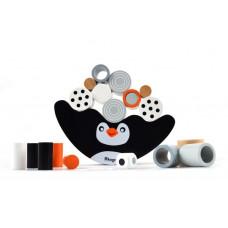 Egyensúlyozós fajáték pingvines MAGNI Balancing Game Penguin Előnézet