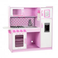 Fa játékkonyha MELISSA&DOUG Chef's Kitchen Cupcake Előnézet
